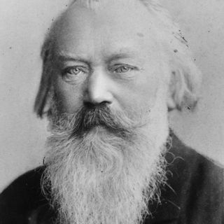 Brahms, Concerto per violino, pt. 2