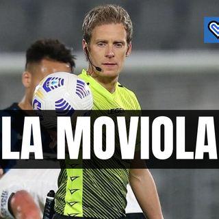 La moviola di Spezia-Inter: manca un rigore ai danni di Lautaro