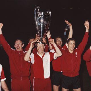 Os Campeões Underground - Feyenoord 69/70