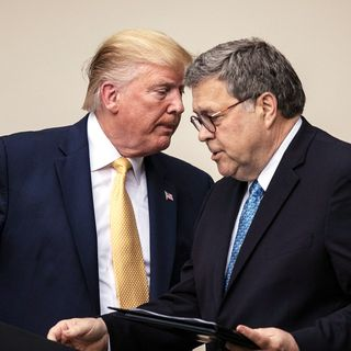 Ep. 955 | Trump's AG, William Barr, Most Dangerous Man In America | Assange Trial | Protecting The Election