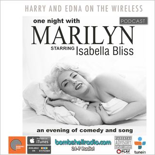 Harry and Edna on the Wireless : Isabella Bliss
