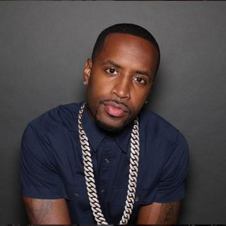 Safaree  Interview
