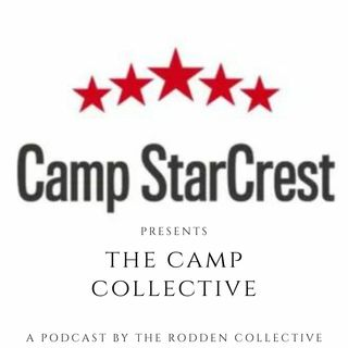Episode 101 - A Day At Camp
