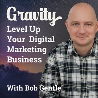 GRAV003 - The journey from client side to doing your own thing, with Alix Charles