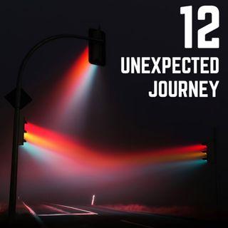 Stop Light Stories 12 - Unexpected Journey