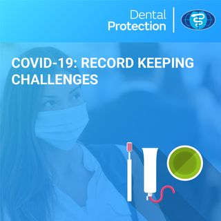 [UK & Ireland] COVID-19: Record keeping challenges