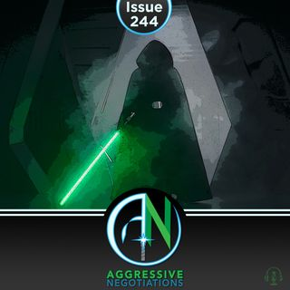 Issue 244: Luke to the Rescue