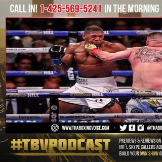 ☎️Ruiz Jr vs Joshua 2: Anthony Joshua's weight and punch resistance questioned🧐 by Andy Ruiz Jr❗️