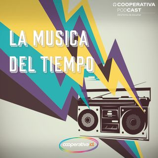 La Música del Tiempo
