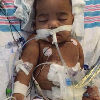 Hospital Won't Let Dad Donate Kidney to His Sick 2-Year-Old Son Because of Gun Arrest