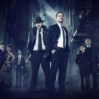 #31: Gotham, Twin Peaks & Homeland