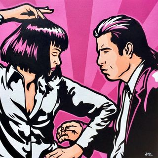 Scrabbleggs - Bang Bang! (Betty Chung)
