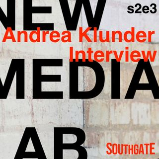 Andrea Klunder Interview
