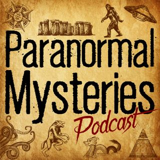 [Ep.51] Listener Stories: Strange Lights, The Queen Mary & A Demon In The Woods