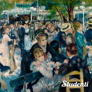 Storia dell'arte - Impressionismo