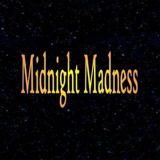 Midnight Madness EP97