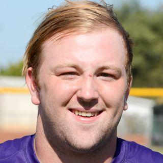 Lineman Logan Williams unites Oroville High football team