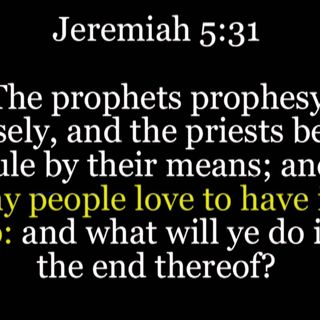 13AUG21 Read the Bible in a Year