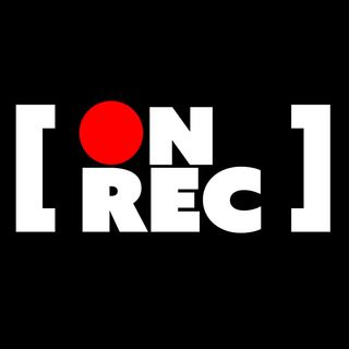On Rec Episode 1 - Lee Tolley