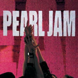 Aniversario de TEN Pearl Jam