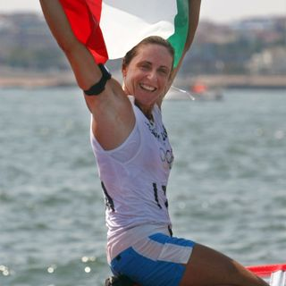 F/O125 - FuoriOnda Jappodcast - Alessandra Sensini e i nostri azzurri!!!
