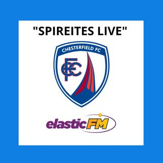 Spireites Live Commentary on Elastic FM