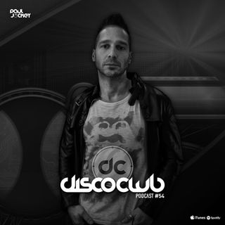 Disco Club - Episode #054