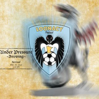 044 Under Pressure Brewing: MNUFC's Short Playoff Run and Awards