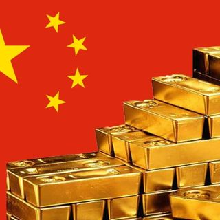 Gold and Communism