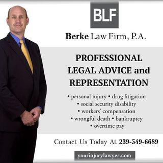 Social Security Disability Attorney in Port Charlotte