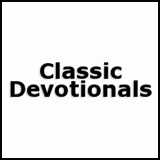 Classic Devotionals