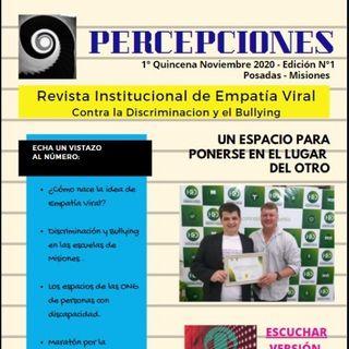 Percepciones Ed1 noviembre 2020