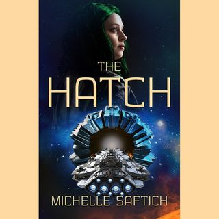 270 -- History Anchors You -- creativity and intuition -- with Michelle Saftich