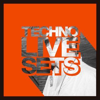 Igor Beard TechNoMeto Live Set 12-08-2019