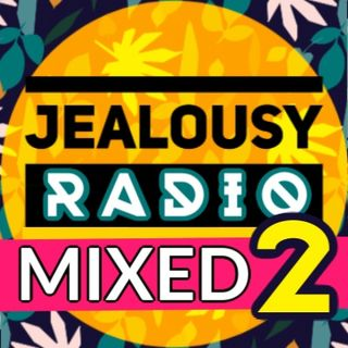 Jealousy Mixed Sessions vol. 2