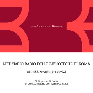 Radio Biblioinforma 12 aprile 2021