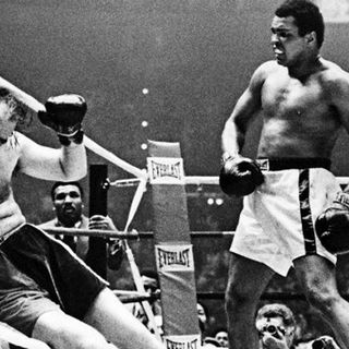 Legends of Boxing:The Real Rocky Chuck Wepner
