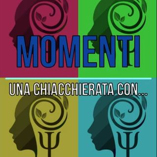 45. Podcast MOMENTI - Animali e divulgazione scientifica (David Caponi)