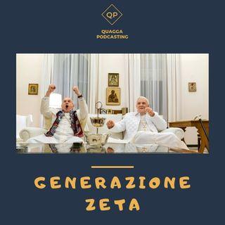 """""""I due Papi"""" e le due visioni della Chiesa"""