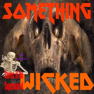 Something Wicked | Interview with Debi Chestnut | Podcast
