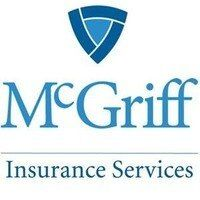 Curtis Sprung with McGriff Insurance