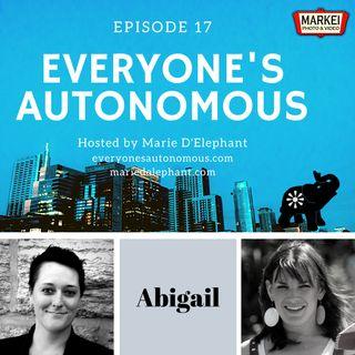 Episode 17: Abigail