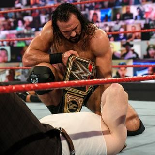 """WWE Raw Review: Elimination Chamber Main Event Announced, Nia Jax's """"My Hole"""" & McIntyre Pays Back Sheamus"""