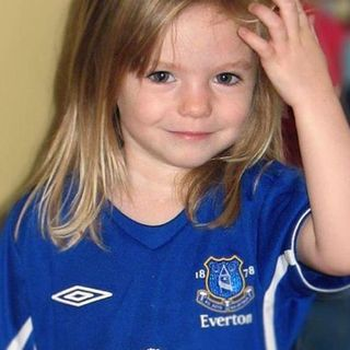 Case 21 - The Disappearance of Madeleine McCann
