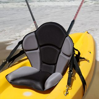 How to Avoid a Sore Back While Kayaking