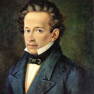 Giacomo Leopardi, L'Infinito