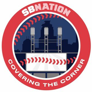 Covering the Corner: for Cleveland baseball fans