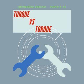 Torque VS Torque