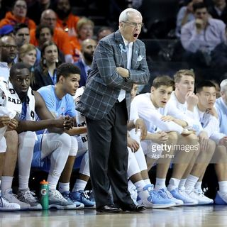 Roy's Boys Podcast- Ep. 53: Tar Heel Sports Network's Jones Angell on 2018-19 Season