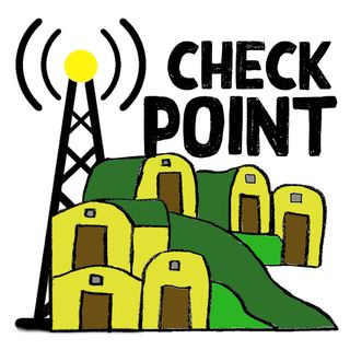 Check Point (5) - 27 Marzo 2020 - intervista sindaco di Oppido Lucano, Voci dalla Vianova, Angolo di Tonya, messaggi.